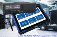 Ψηφιακός Ταχογράφος DTCO 3.0 Smart Tachograph