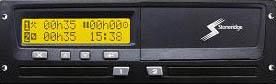 Ψηφιακός Ταχογράφος -Stoneridge SE 5000